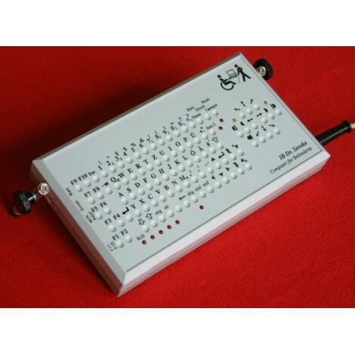Minitastatur M32
