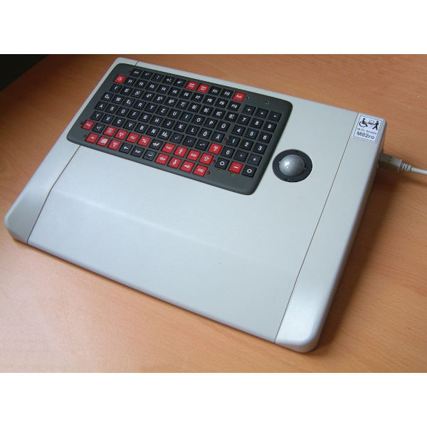 Minitastatur M82ro