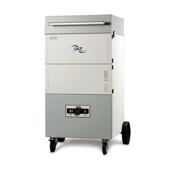 Absaug- und Filteranlage ACD 1200