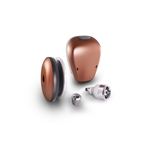 Cochlear Baha Attract System