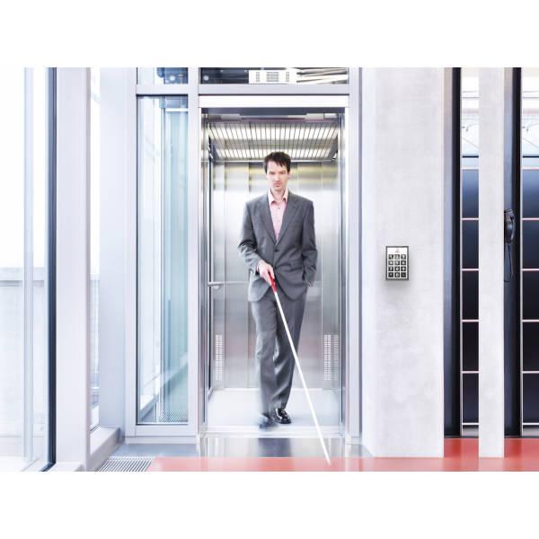 Beispiel: Aufzug