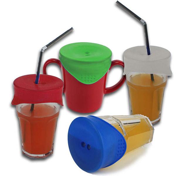 Trinkaufsatz Safe Sip, auslaufsicher