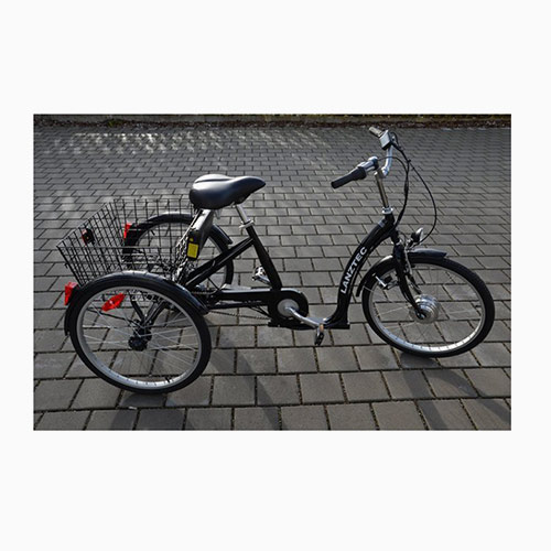 Lanztec-Dreirad