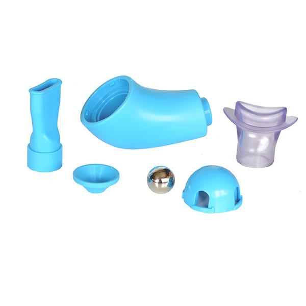 Einzelteile Shaker Deluxe
