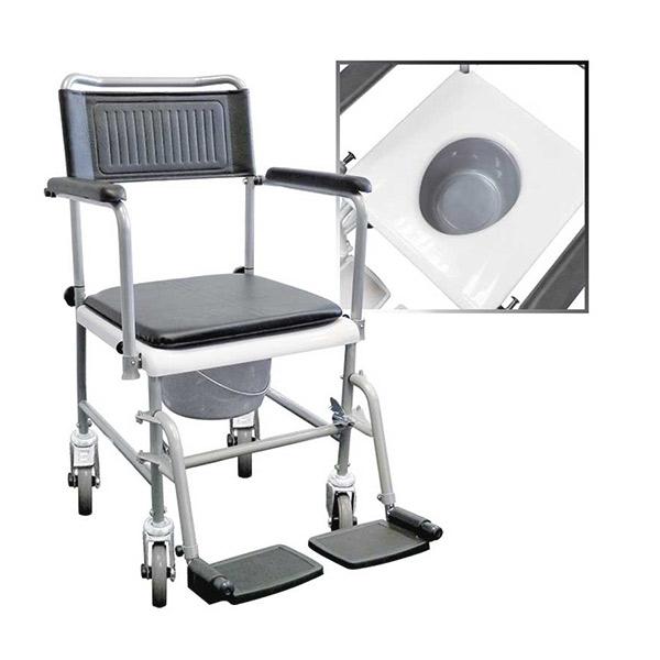 Ratiomed Toilettenstuhl