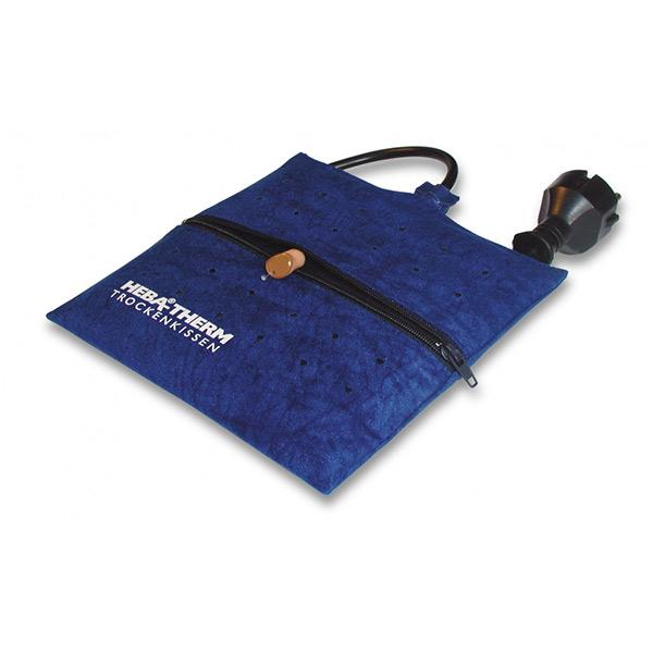 Hebatherm Trockenkissen opti-TIME blau