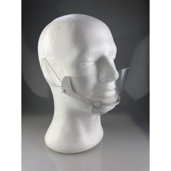 Mund- Nasenbedeckung Größe S