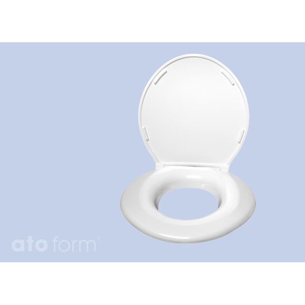 Toilettensitz Big John