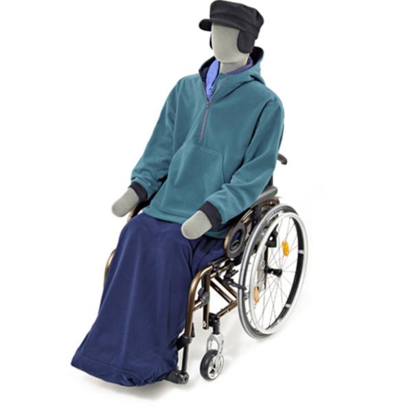 Rollstuhljacke Lech
