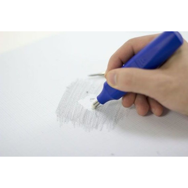Alvin Battery-Operated Cordless Electric Eraser