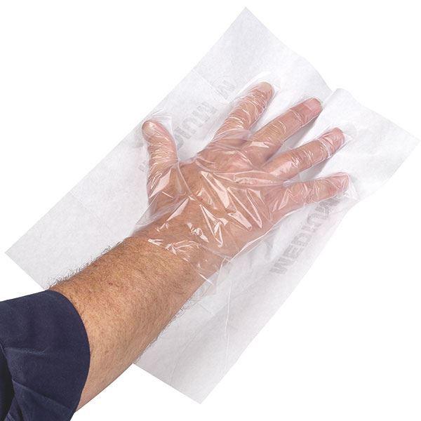 Soft-Hand Copolymer
