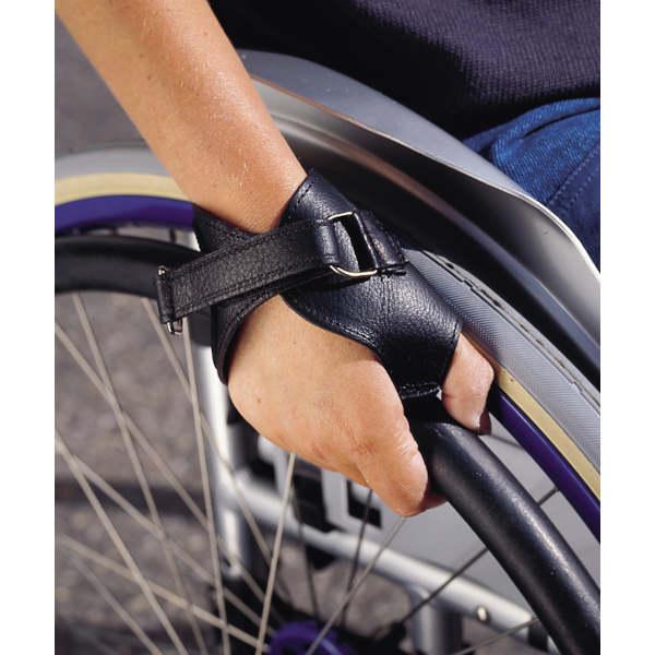 Handschutz für Tetraplegiker