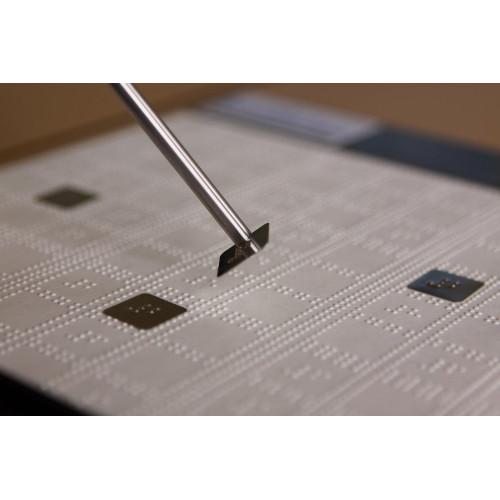 Marburger Braille Sudoku