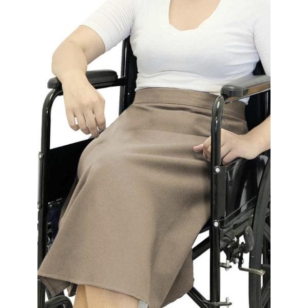 Lisa Gabardine Klett-Wickelrock