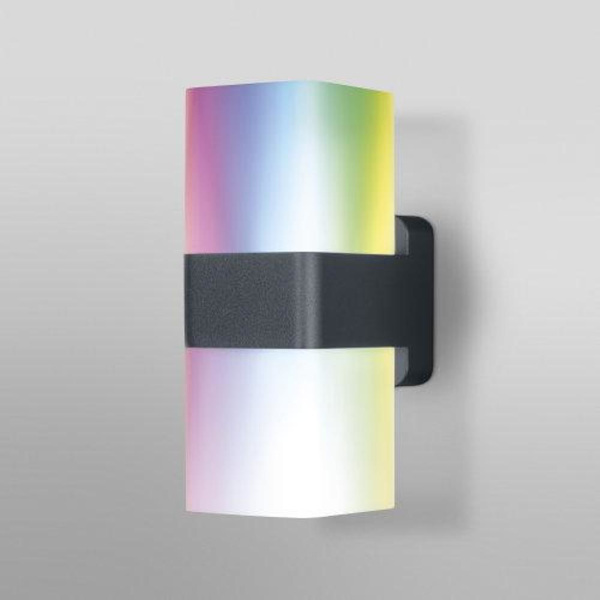 LEDVANCE SMART WIFI CUBE WALL UPDOWN RGBW DG