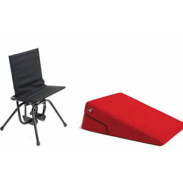 INTIMATERIDER Bedroom Chair