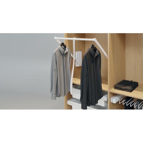 Garderobenlift, Häfele Dresscode