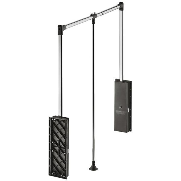 Garderobenlift, Professional, Tragkraft 15 kg