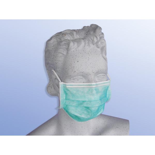 Gesichtsmasken mit Gummiband