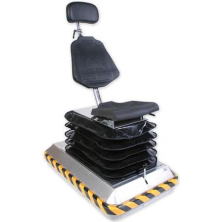 WS 1285 XL Überkopfmontage-Stuhl