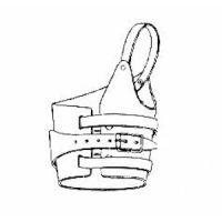 Handgelenkbandage S/D