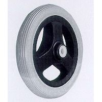 Räder mit EVA-Reifen für Rollstühle