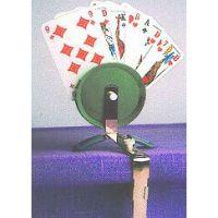 Spielkartenhalter - Anklemm-Modell