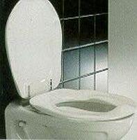 WC-Sitz, Ergosit