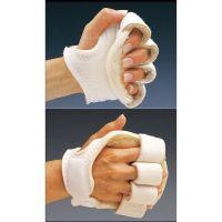 Handtellerschutz mit Einzelfingermanschetten