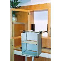 Oberschränke für barrierefreie Küchen