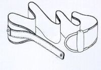 Kombinations-Bruchband