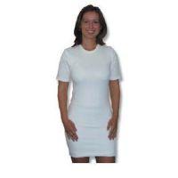 T-Shirt mit Kurzarm für Erwachsene / T-Shirt ohne Arm für Erwachsene