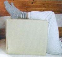 Lagerungsblock zur Beinlagerung
