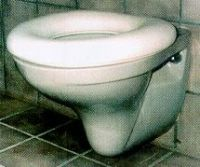 Medizinische WC Sitze