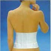 Orthopädische Rückenbandage OE
