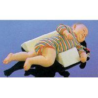 Seitenlagerungshilfe für Säuglinge und Kleinkinder