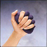 Finger-Kontraktur-Polster