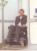 Behindertenaufzug MTH 221