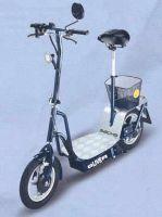 Elektro-Roller Oliver 500