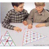 Die Mathe Pyramide