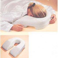 Bifoam-Kissen für die Bauchlage (patentiert)