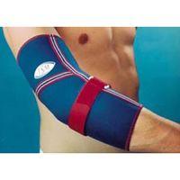 TSM epi-san, Ellenbogen-Bandage mit Druckspange und Pelotte
