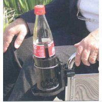 Rollstuhl-Getränkehalter