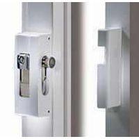 Sicherheitsriegel - Fenster- und Türsicherung BLOCKsafe B1