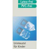 Urinbeutel für Kinder