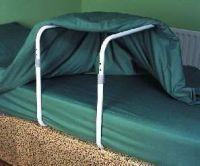 Bett-Schwebegerüst