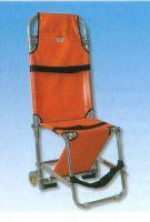 Fahr- und Tragestuhl Zusatzfunktion als Krankentrage