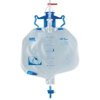 Geschlossenes Urindrainagesystem UD3 plus
