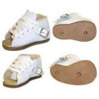 Markell-Schuh mit geschlossener Ferse