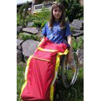 Schlupfsack für Kinder Pädy